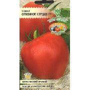 фото Огненное сердце F1 помидоры и томаты